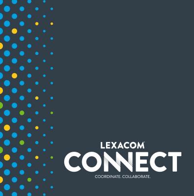 Lexacom Connect