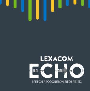 Lexacom Echo