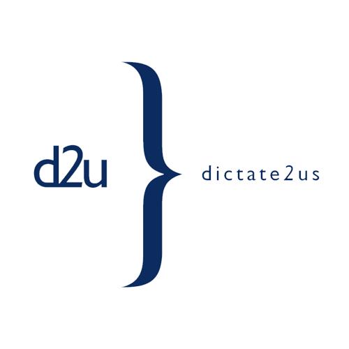 Dictate2us