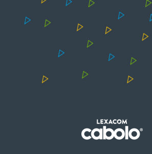 Lexacom Cabolo - secure recording and transcription